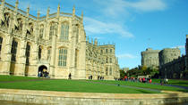Excursão de Londres ao Castelo de Windsor com almoço, London, Half-day Tours