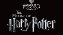 Harry Potter-Tour des Warner Bros. Studios in London, London, Movie & TV Tours