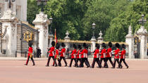 Royal London Morning Tour including River Cruise, London, Half-day Tours