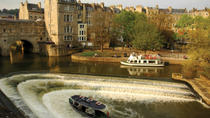 Small-Group Stonehenge, Bath and Salisbury Day Trip plus Champagne Reception, London, Day Trips