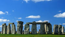 Small- Group Tour to Windsor, Stonehenge and Bath from London, London, Seasonal Events