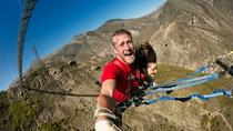 New Zealand's Biggest Swing: Nevis Swing Queenstown, Queenstown, Adrenaline & Extreme