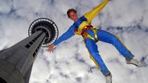 SkyJump Auckland, Auckland, Adrenaline & Extreme