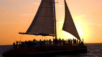 Palm Pleasure Sunset Sail, Aruba, Sailing Trips
