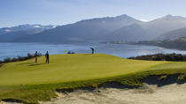 Jacks Point Golfing in Queenstown , Queenstown, Golf Tours & Tee Times