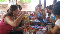 Full-Day Hoi An Countryside Bike Tour Including Thanh Nam Fishing Village, Lantern Making and...