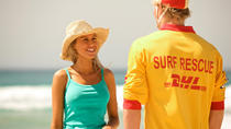 Bondi Like a Local: Half-Day Sightseeing Tour Including Surf Lesson, Sydney, Lunch Cruises