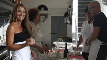 Cooking Class in a Medieval Castle, Cinque Terre, Cooking Classes