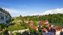 2-Day Switzerland Tour from Lucerne to Geneva: Mt Titlis, Bern and Gruyères with Overnight in ...