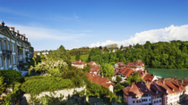 2-Night Switzerland Tour from Lucerne to Geneva: Mt Titlis, Interlaken, Bern and Gruyères, ...