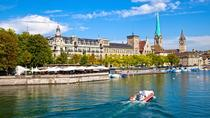 The Great Tour of Zurich, Zurich, Private Sightseeing Tours