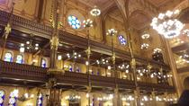 Private Jewish Budapest Tour with a Jewish Tour Guide from a Holocaust Survival Family, Budapest,...