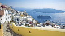 3-Day Independent Island Hopping from Crete Including Santorini and Mykonos, Heraclión