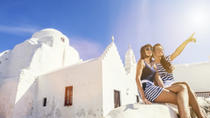 5-Day Independent Island Hopping from Crete Including Santorini and Mykonos, Heraclión