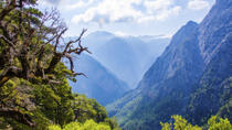 Private Experience to Samaria Gorge in Crete, Crete, Private Tours