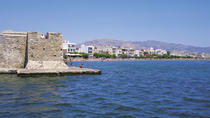 Private Tour: Chrissi Island Cruise from Crete, Crete, Private Tours