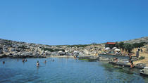 Private Tour: Dia Island Sailing Trip from Crete Including BBQ Lunch, Crete, Private Tours