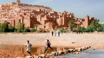 3-Day Private Tour to Erg Chebbi from Marrakech, Marrakech, Multi-day Tours