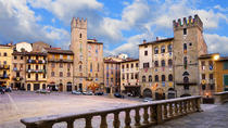 Full-Day Private Tour to Arezzo and Cortona from Siena, Siena, Day Trips