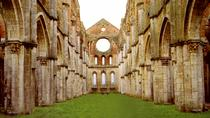 Full-Day Private Tour to San Galgano and Montalcino from Siena, Siena, Day Trips