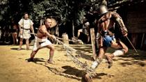 Imperial Rome Gladiator Show and Dinner, Rome, Walking Tours