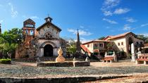Altos de Chavón Tour in La Romana, La Romana