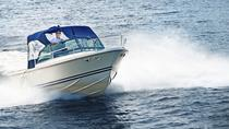 Bavaro Splash Speedboat Ride, Punta Cana, Private Sightseeing Tours