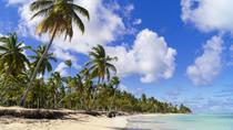 Cayo Paraiso Deserted Island Tour from Puerto Plata, Puerto Plata, Day Trips