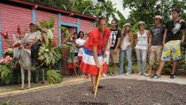 Dominican Culture and Countryside Tour by 4x4, La Romana