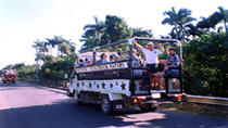 Dominican Jeep Safari, Dominican Republic, 4WD, ATV & Off-Road Tours