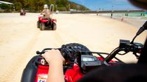 Playa Rincon ATV Tour and Swim from Samaná, Samaná, 4WD, ATV & Off-Road Tours