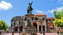 Santo Domingo Day Trip from La Romana, La Romana, Bus & Minivan Tours