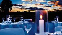 Restaurante Sounds of Silence, Ayers Rock, Dining Experiences