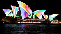 VIVID LIVE Sydney Opera House Performance Package: New Order and Esperanza Spalding, Sydney, ...