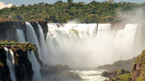 4-Day Iguassu Falls Tour, Foz do Iguacu, Helicopter Tours