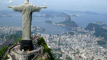 Corcovado Mountain and Christ Redeemer Statue Half-Day Tour, Rio de Janeiro, Full-day Tours