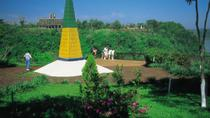 Foz do Iguaçu City Tour including Landmark of the Three Frontiers, Wax Museum, Dinosaur Park ...