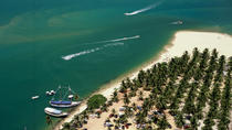Full Day Schooner Trip to Gunga beach from Maceió, Maceió, Sailing Trips