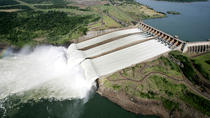 Itaipu Dam Tour with Catamaran Ride, Foz do Iguacu, Overnight Tours
