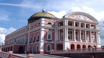 Manaus City Sightseeing Tour, Manaus, Half-day Tours