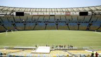 Maracana Stadium Tour: Behind-the-Scenes Access, Rio de Janeiro, Sporting Events & Packages