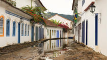 Paraty City Sightseeing Tour, Paraty, Bus & Minivan Tours