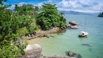 Paraty Schooner Cruise and Snorkeling Tour, Paraty