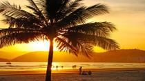 Private Tour: Coffee and Beaches Day Trip from São Paulo, São Paulo, Day Trips