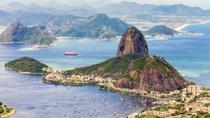 Rio de Janeiro in Two Days: City Sightseeing, Sugar Loaf Mountain and Christ the Redeemer, Rio de ...