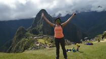 2-Day Tour to Machu Picchu and Huayna Picchu by Train, Cusco, Overnight Tours