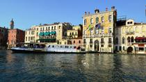 Private Arrival Transfer: Treviso Airport to Venice Hotels , Venice, Airport & Ground Transfers