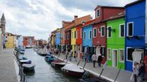 Private Tour: Murano, Burano and Torcello Half-Day Tour, Venice, Private Tours