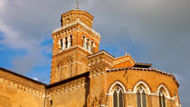 Private Tour: Venice Rialto Market, San Polo and Frari Church Walking Tour, Venice, null