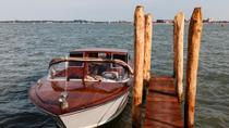 Shared Arrival Transfer: Venice Train or Bus Station to Venice Hotels, Venice, Airport & Ground...
